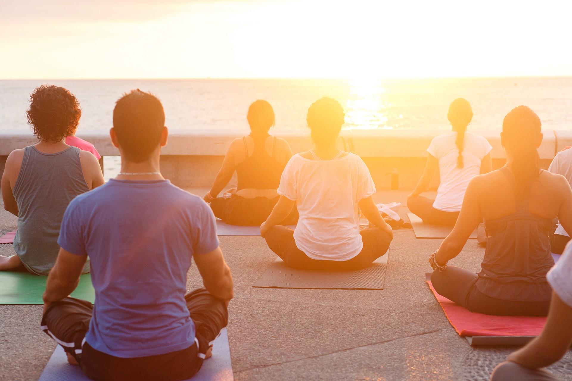 Nuevo curso de Meditación y Pranayama