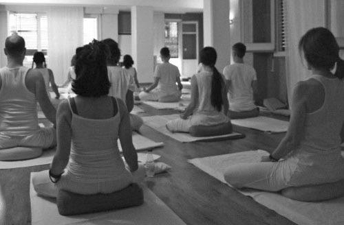 Curso de Meditación BN