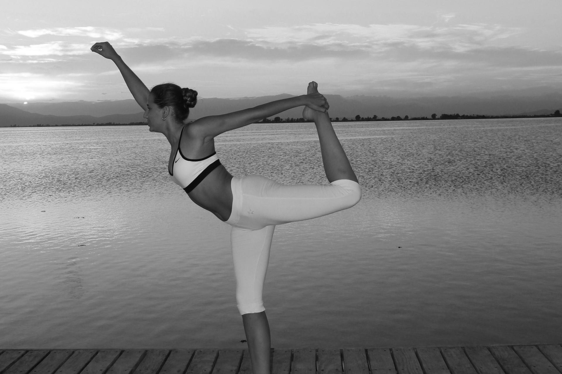 Talleres de yoga nidra o relajación profunda