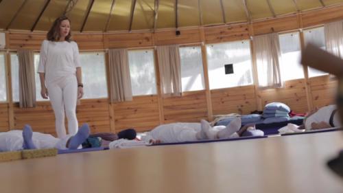 Seminario en La Casa Toya (2)